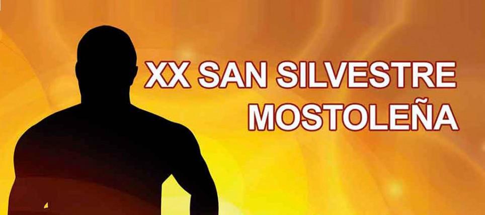 XX San Silvestre Mostoleña