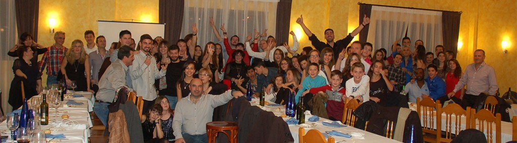 Cena Navidad 2014